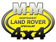 MM 4x4, Parts, Accessories and Offroad Equipment